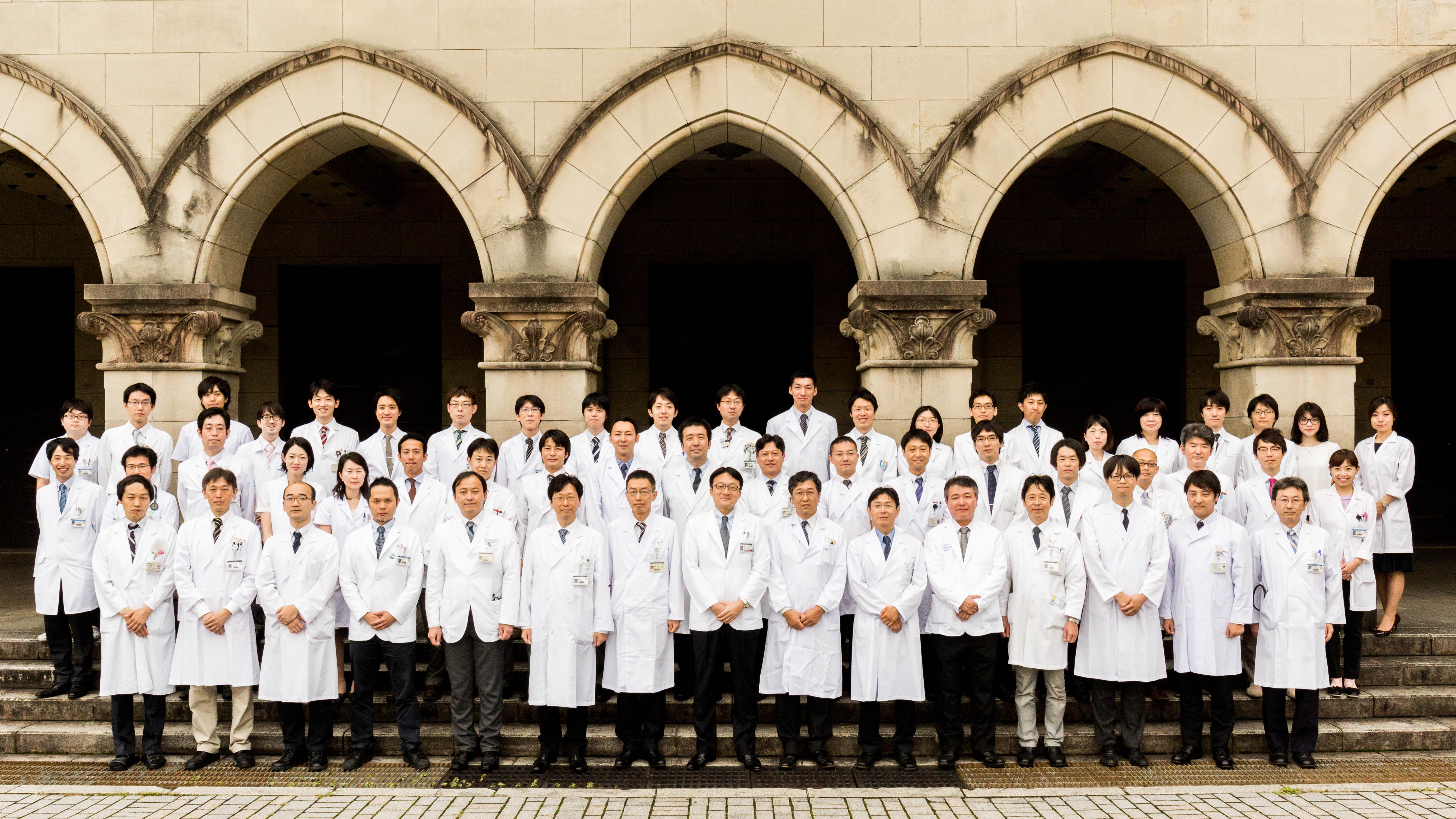 附属 東京 病院 医学部 大学